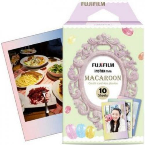 Fujifilm - Papier instax