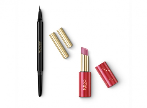 Kiko Cosmetics - Ray Of Love Perfect Look Kit