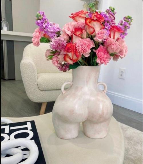 ArtsyroseshopStore - Vase
