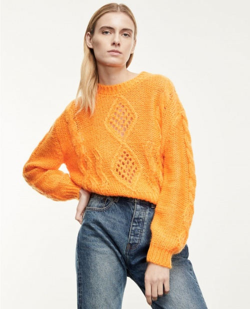 The Kooples - Pull mohair
