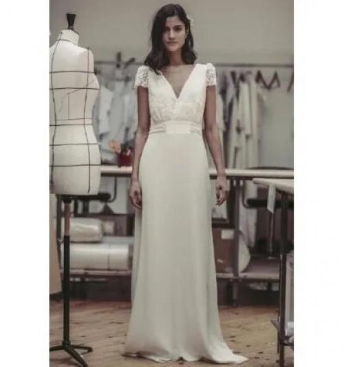 Laura de Sagazan - Robe de mariée
