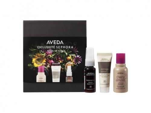 Aveda - Coffret Cheveux Routine De Soin