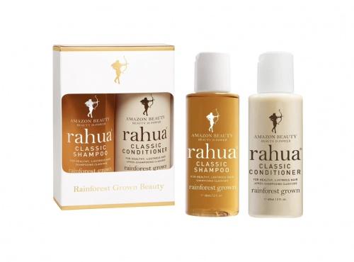 Rahua - Rainforest Grown Beauty