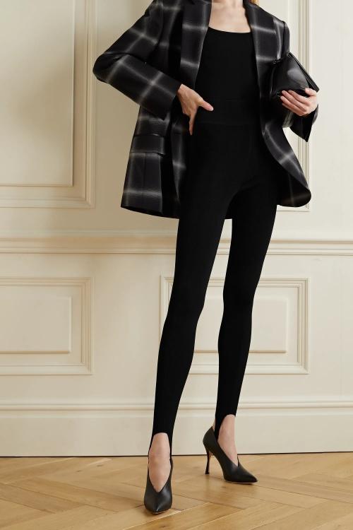 Victoria Beckham - Legging fuseau