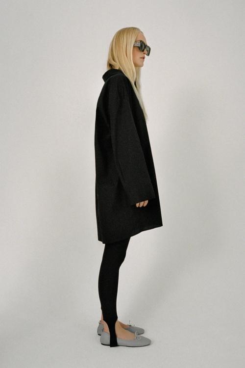 Zara - Legging fuseau