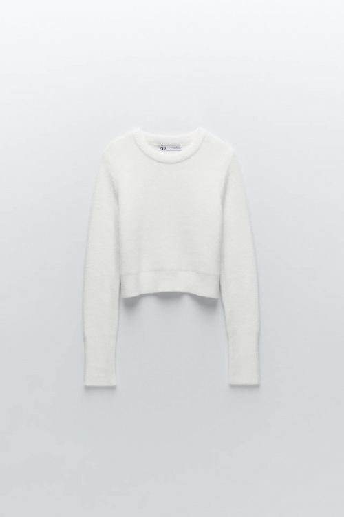Zara - Pull doux