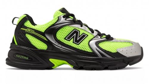 New Balance - Baskets 530