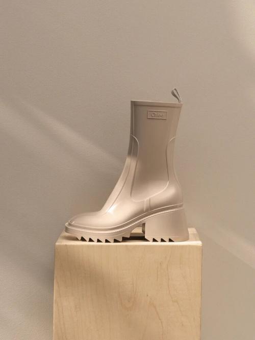 Chloé - Bottes de pluie