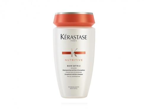 Kérastase - Nutritive Bain Satin 2