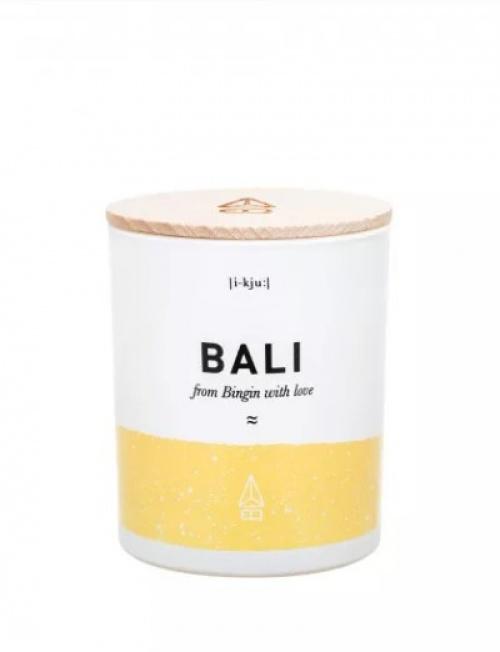 EQ - Bougie Parfumée Bali