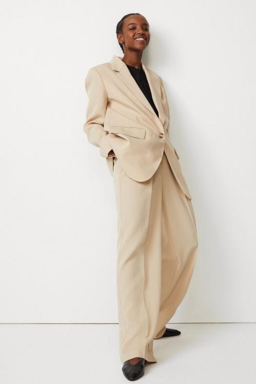 H&M - Blazer oversize