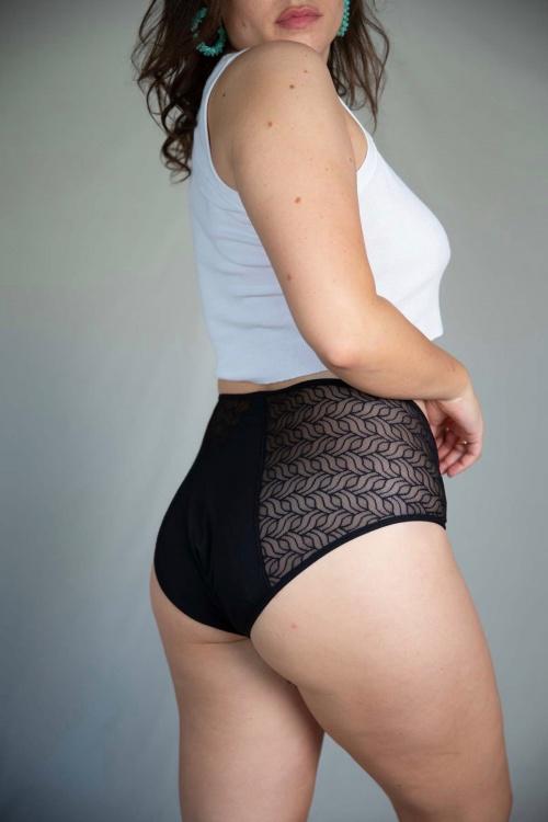 Cosme - Culotte flux moyen
