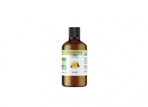 Onatera - Huile essentielle Citron Bio