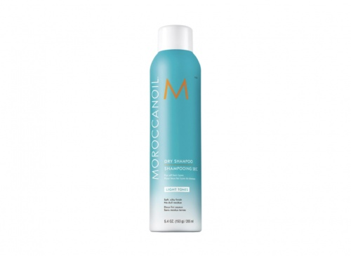 Moroccanoil - Shampooing Sec Tons Clairs