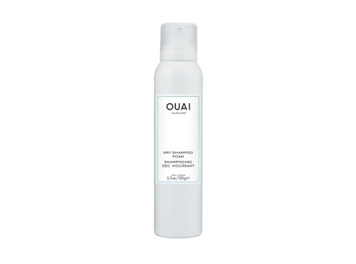 OUAI Haircare - Shampooing Sec Moussant