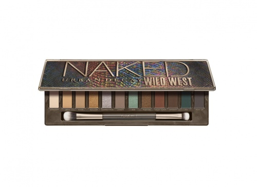 Urban Decay - Naked Wild West