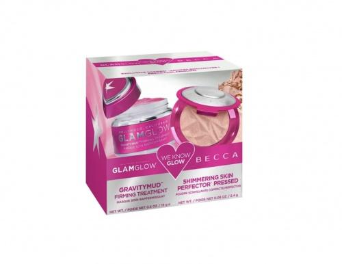 BECCA Cosmetics - Crème et enlumineur