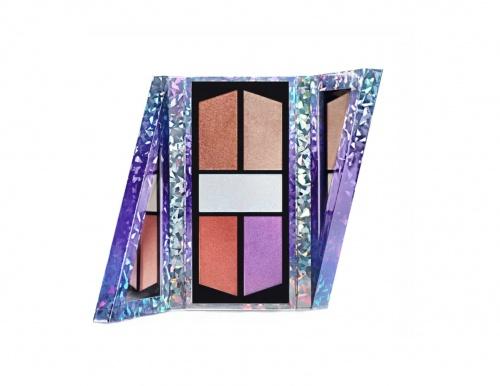 BECCA Cosmetics X Barbie Ferreira Prismatica - Palette