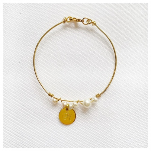 Little Boo - Bracelet Le Semainier