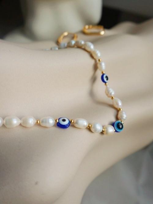 Lulas Lulas - Collier perles