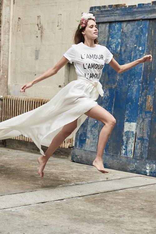 Maison Floret - T-shirt