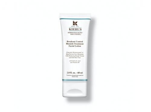 Kiehl's - Breakout Control Blemish Prevention Facial Treatment Lotion