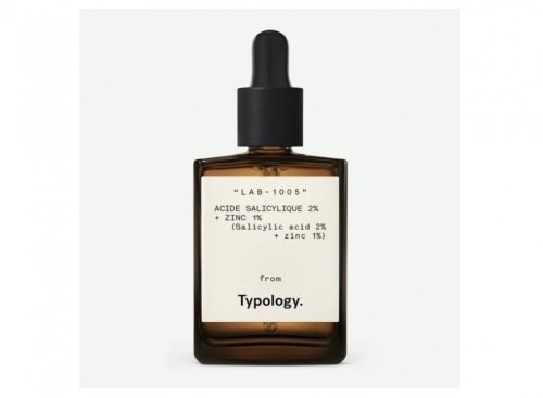 Typology - Sérum Imperfections local  Acide Salicylique 2% + Zinc 1%