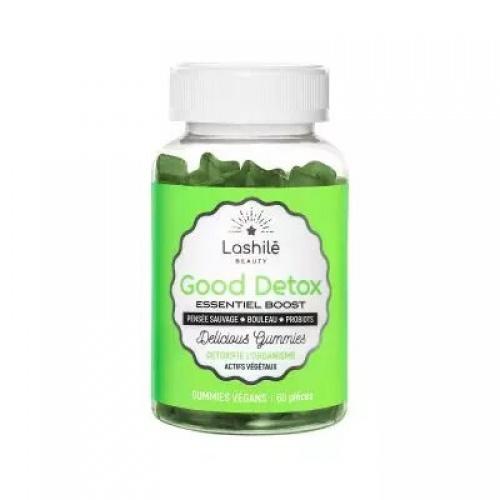 Lashile - Good Detox Essentiel 1 mois