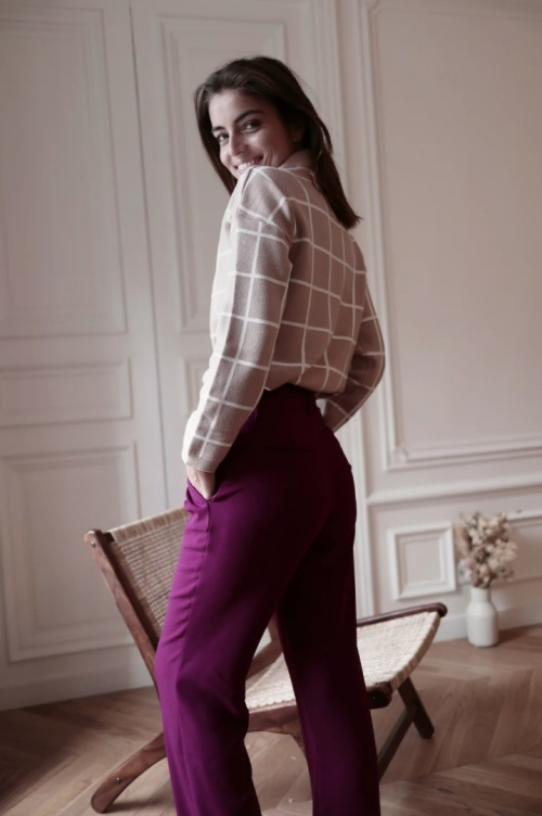Laura Laval - Pantalon