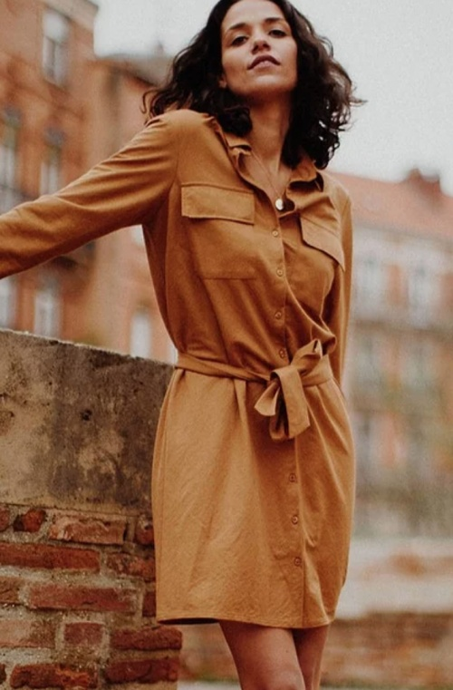 Mariannette - Robe