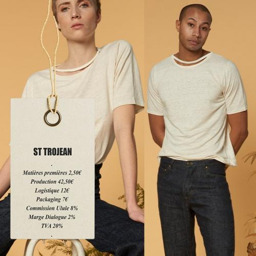 Dialogue - T-shirt