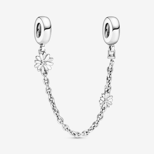 Pandora - Charm Chaîne de Confort Marguerite