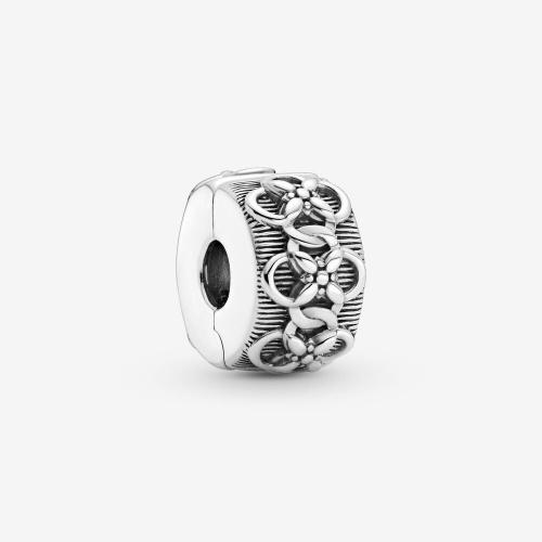 Pandora - Charm Clip Motif Floral