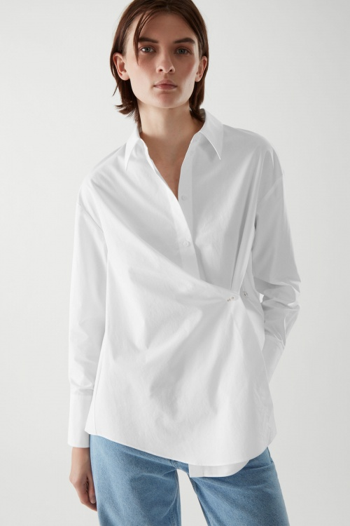 COS - Chemise portefeuille
