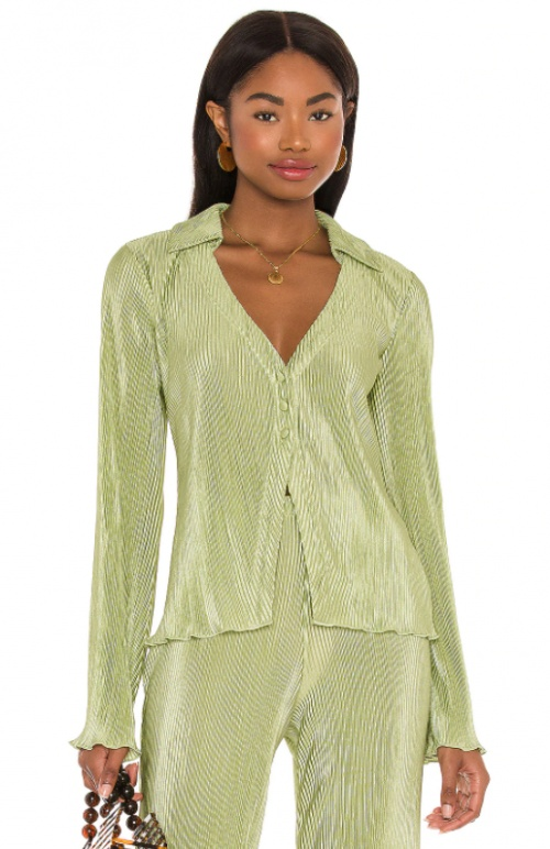 Song of Style - Chemise