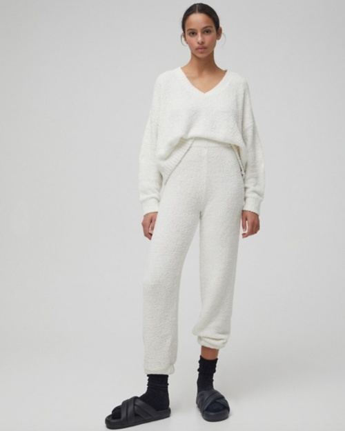 Pull&Bear - Pantalon Confort