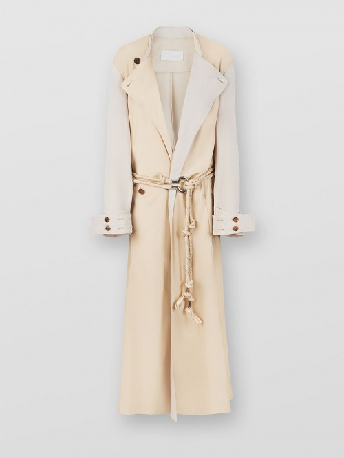 Chloé - Trench fluide