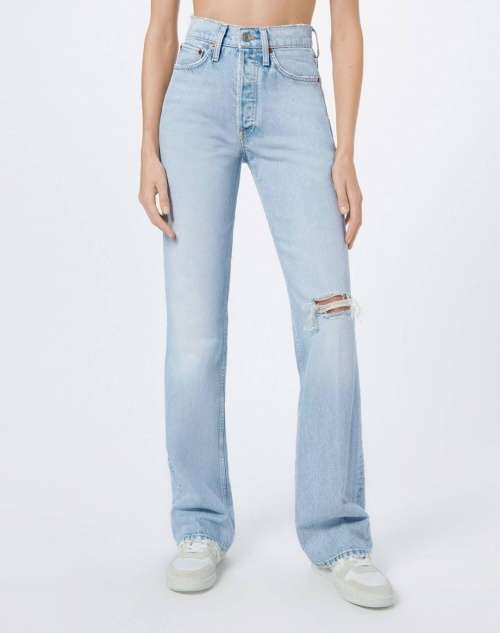 Re/done - Jean bootcut
