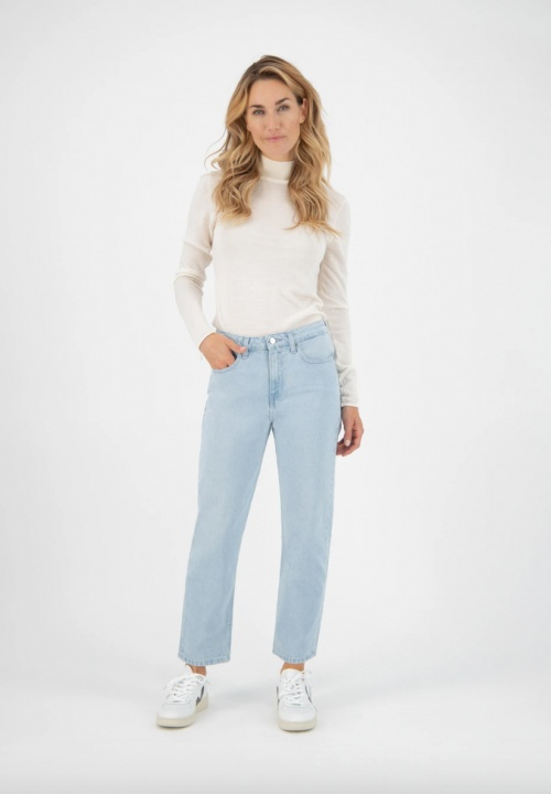 MUD Jeans - Jean court