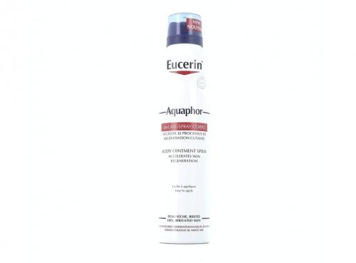Eucerin - Aquaphor Baume-Spray Corps