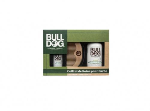 Bulldog - Coffret Soin de la Barbe