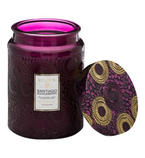 Voluspa - Bougie parfumée