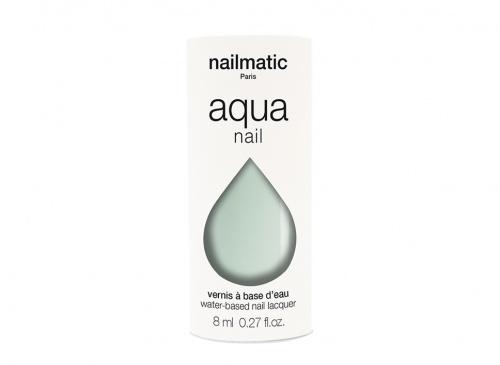 Nailmatic - Aqua Nail