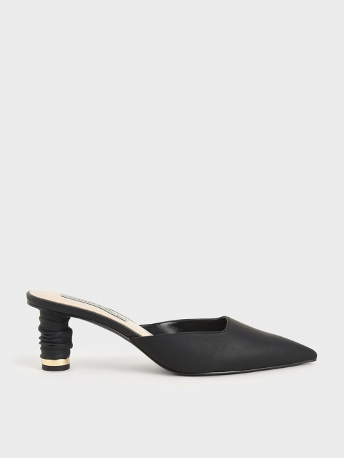 Charles&Keith - Mules pointue