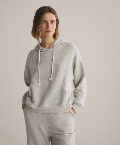 Oysho - Sweat en coton
