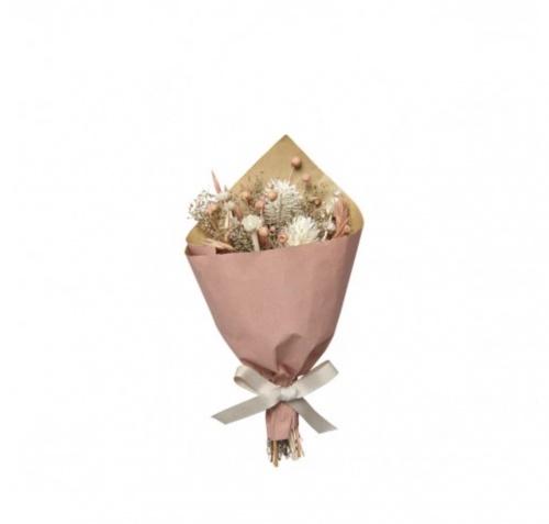 Mathilde M - Bouquet de fleurs séchées