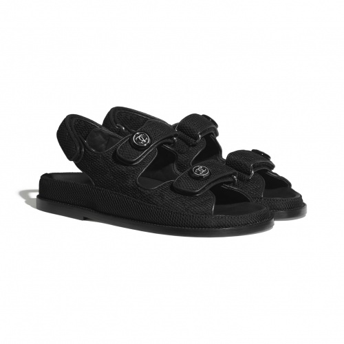 Chanel - Dad sandales