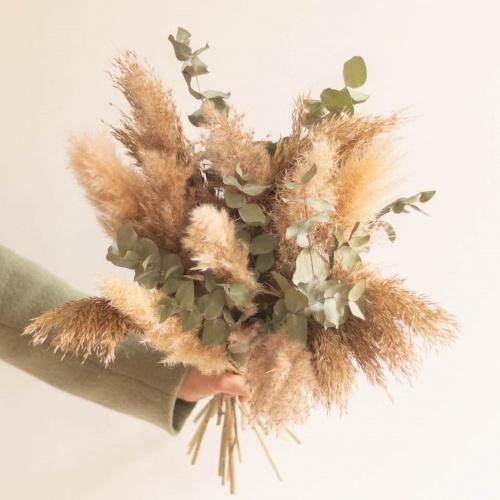 Bergamotte - Bouquet de fleurs