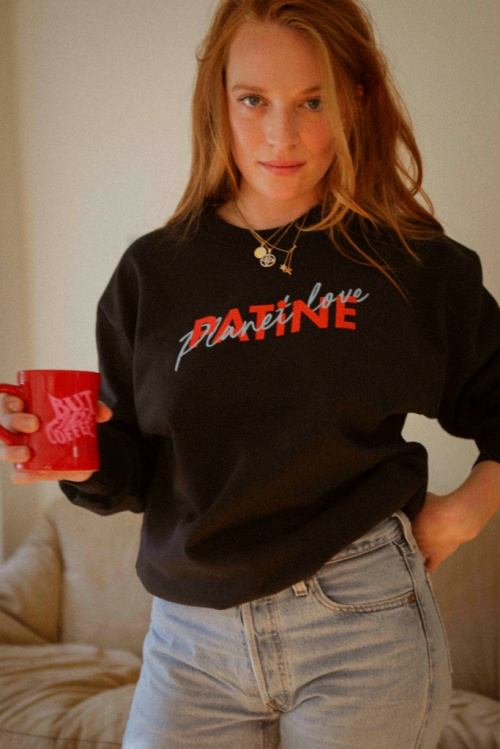 Patine Paris - Sweat