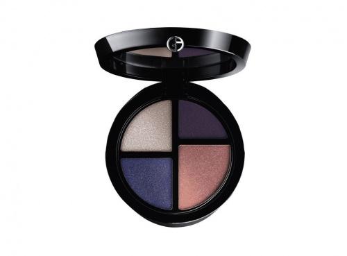 Armani Beauty - Eye Quattro Eyeshadow Palette
